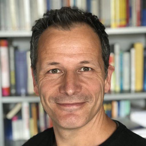 Steffen Sommer Porträtfoto